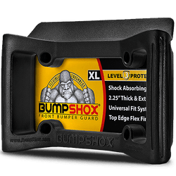 BumpShox XL Front Bumper Protection