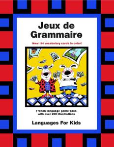 Jeux de Grammaire - Volume 1