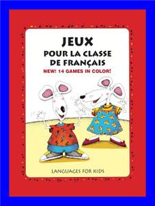 Jeux Pour la Classe de Francais