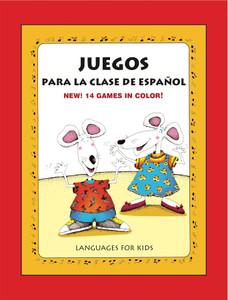 Juegos Para la Clase de Espanol