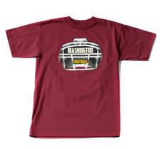 Washington Football 6.1 oz. T-shirt