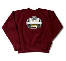 Washington Football 12 oz. Crewneck Sweatshirt