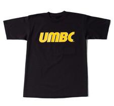 "UMBC ""Dominator"" 6.1 oz. Heavyweight T-shirt"