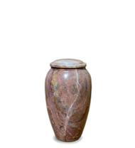 Rosemary Serenity Keepsake Cremation Urn For Ashes - Small Keepsake