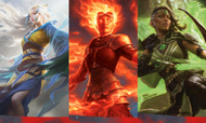 Magic Team Tournament—Core Set 2020