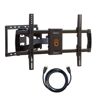 Large full-motion TV Mount from ECHOGEAR.