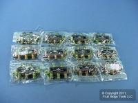 12 Leviton 900 MHz Leviton 4-Way Video Distribution Splitters C5004