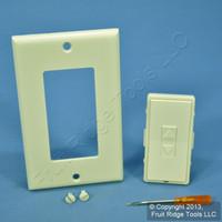Leviton Almond DHC 1 Address Controller Color Conversion Change Kit DRK1D-A