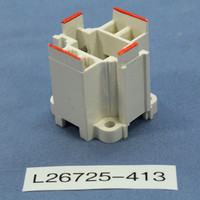 Leviton Compact Fluorescent Lamp Holder CFL Light Socket G24q-3 GX24q-3 Base Bottom Screw Mount 26W 32W 4-Pin 26725-413