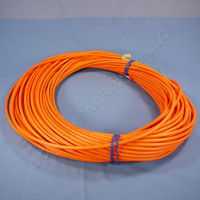 195ft AFL Single-Unit 24-Fiber Plenum MM CPC Circular Premise Fiber Optic Cable