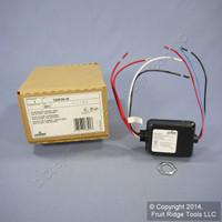 Leviton Occupancy Motion Sensor Power Pack 120V ODP20-10