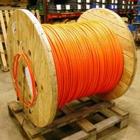 3432ft AFL 96-Fiber Multi-Mode Sub-Unitized Premise MicroCore® Fiber Optic Cable