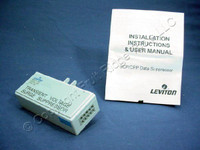 Leviton Terminal Transient Voltage Surge Suppressor Protector RS-422 5350-TEB