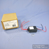 Leviton Occupancy Motion Sensor Add-a-Relay Powerpack ODA00