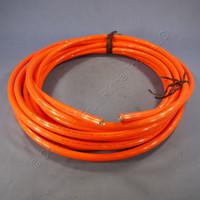 55ft AFL 144-Fiber Multi-Mode Sub-Unitized Premise MicroCore® Fiber Optic Cable