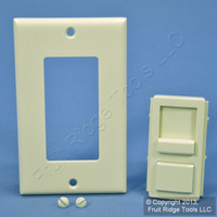 Leviton Almond Color Change Conversion Kit for Illumatech Dimmer Switch IPKIT-NA