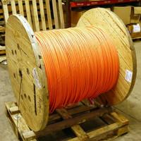 8130-Feet AFL 48-Fiber MM Sub-Unitized Premise MicroCore2.0 Fiber Optic Cable