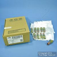 10 Leviton 18 Series Cam Palmgren Plug 315A 600V FPC30