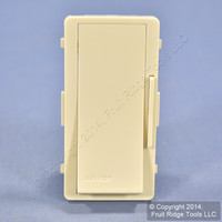 Leviton Light Almond Color Change Kit for Unlight Vizia Coordinating Dimmer VZKIT-CDT