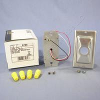 Leviton Low Voltage Occupancy Motion Sensor GE Relay Interface 24VAC 60Hz 6789