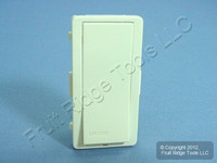 Leviton Almond Vizia Remote Dimmer and Fan Speed Control Color Change Conversion Kit VZKIT-MSA