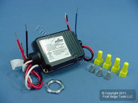 Leviton Occupancy Motion Sensor Power Pack 13A 230V ODP13-20