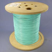 3310-ft Berk-Tek 2.0mm Aqua Duplex Fiber Furcation Tubing Cable for up to 900µm