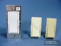 Leviton White/Ivory/Almond Vizia Light Dimmer 120V Remote Switch No LED VZ00R-10X