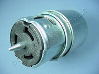 Cooper Armored California Series Locking Connector NON-NEMA 50A 125/250V CS6364