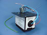 Leviton Lonworks Dimming Control Unit For Motion Occupancy Sensor Switch L206-CT