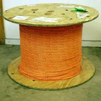 8784ft Superior Essex 6-Fib Premise OFNP 10G Multi-Mode Plenum Fiber Optic Cable