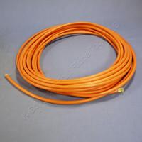 50ft AFL Single-Unit 24-Fiber Plenum MM CPC Circular Premise Fiber Optic Cable