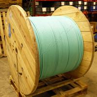 7062-ft Berk-Tek GIGAlite 96-Fiber Adventum Multi-Mode Riser Fiber Optic Cable