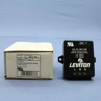 Leviton Equipment Cabinet MOV Surge Protector w/ Terminal Block 277VAC 3827-WM