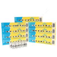 100 Leviton Fluorescent Light Starters w/Condenser FS-12 32W Lamp Circline FS12 13885