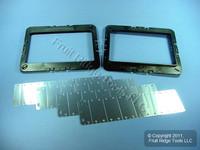 "Leviton Rough-In In-Wall Speaker Kit 10.75"" x 7.5"" PCI65-KIT"