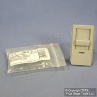 Leviton Gray Illumatech Dimmer Switch Color Change Conversion Kit INKIT-G