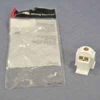 Cooper White Replacement TVSS Module for SurgeBLoc Receptacle Surge Outlet 1209W