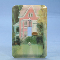 Victorian House Wall Plate Switch Cover Switchplate 89001-VHS