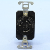 Pass and Seymour Industrial Twist Turn Locking Receptacle Outlet NEMA L11-20R 20A 250V L1120-R
