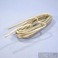Leviton 25-Foot 12 Gauge Audio Speaker Wire 630-X3302-25C