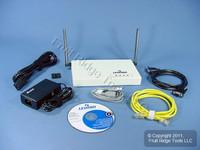 Leviton Enterprise Wireless Access Point 802.11 a/b/g AP200-W