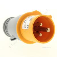 ABB Pin and Sleeve Watertight Connector Plug Enclosure IP67 16A 100-130V 216P4