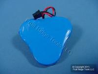 Leviton Cordless Phone Battery 3.6V 280mAH C2431