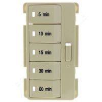 Cooper ACCELL Ivory Color Change Kit for 5,10,15,30,60 Minute Timer PT1MK-V-P