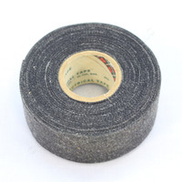"""New 3M Scotchcast Black 30-Feet Restricting Cable Blocking Cloth Tape 1"""" Wide P-4"""