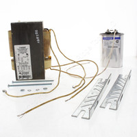 Advance 880W 277V Core and Coil Indoor Enclosed Discharge Ballasts 71A4330-001