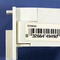 Cooper Stationary Slimline Fluorescent Lampholder Light Socket 660W 600V 2506W