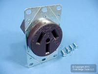 New Cooper Range Outlet Receptacle Stove Oven NEMA 10-50R 50A 125/250V 32B Bag