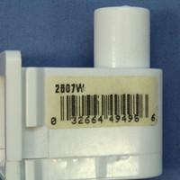 Cooper Plunger Slimline Fluorescent Lampholder Light Socket T8 660W 1000V 2507W